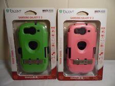 Pink TRIDENT Exoskeleton Samsung Galaxy S 3 Kraken Ams Cell Phone Case