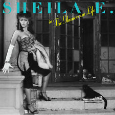 Sheila E - The Glamorous Life [New Vinyl LP] Colored Vinyl, Teal