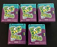 Little Big Bites Series 2 **New /& Sealed**
