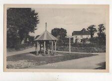 Anstey Hertfordshire Vintage Postcard H Clark 504b