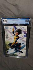 Uncanny X-Men #522 CGC 9.8 Mark Brooks 1:25 Variant Marvel 2010 RARE! Marvel HTF