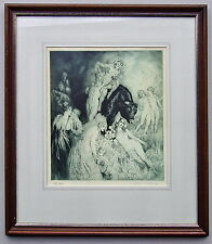 NORMAN LINDSAY (HAVE FAITH) 506/550 LTD