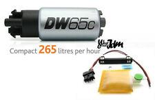 Deatschwerks DW65c Fuel Pump & Install Kit Civic Si 06-2011 K20