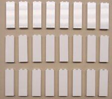 x24 NEW Lego White Brick Panel 1x2x5 Walls CASTLE PARTS