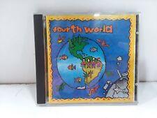 CD Fourth World - Fourth World