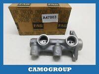 Pump Brake Master Cylinder Brakes FAG OPEL Kadett E 84 92 050186 558194 558001
