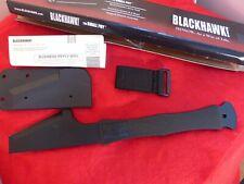 Blackhawk Small Pry Tool Knife Black 15De00Bk-Strike new in package