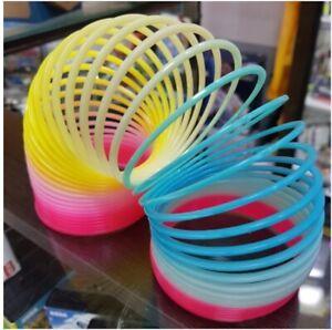 Rainbow Toy For Children V1 Spring Large 10*8,7 cm
