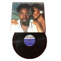 Jerry Butler – Love's On The Menu  *1976:Motown – M6-850S1 Funk / Soul Vinyl