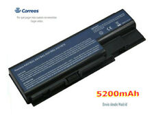 Bateria Ordenador portatil ACER ASPIRE 5315 Series Battería