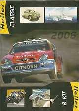 Catalogue Heller 2006