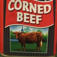 Lot Revendeur Destockage De 1,7 Kg De Corned Beef En Boite Extra