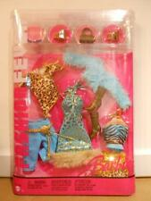 Barbie FASHION FEVER CLOTHES CLOSET MIX AND MATCH J1375