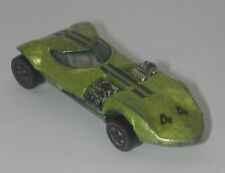 Redline Hotwheels Antifreeze 1969 Twinmill oc17466