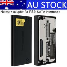 AU! SATA Network Adaptor Interface HDD Adapter Hard Disk For PS2 Playstation 2