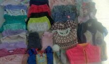 Girls Clothes Size 18-24. Lot of 35. Dresses, shirts, shorts. Gap, old navy