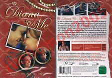 DVD PRINCESS DIANA AND ME 1997 Toni Collette Dominic West John Simm Region 2 NEW