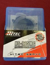 Hitec HS-925MG sans servo 32925 S Ultra Speed
