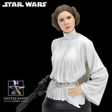 Star Wars~Episode Iv~Anh~Princess Leia~Mini-Bust~Le 6000~Gentle Giant~Mib