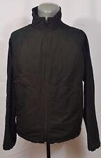 Ralph Lauren Polo Golf Fleece Anorak Jacket Large Sport Full Zip