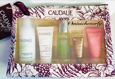 CAUDALIE Favorites 5pc SET Beauty Elixir+Vinoperfect Radiance Serum+Premier Cru