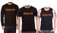 MARILLION LOGO Men's T-shirt Long Sleeve Shirt Tank Top Vest