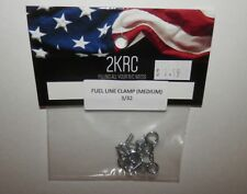 2KRC Fuel Line Clamp Medium 3/32 NIP