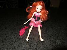 Winx Club Pink Bloom Enchantix Doll (B)
