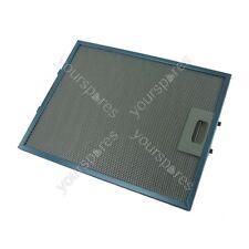 Filtro antigrasso in metallo per AEG Baumatic Cappa Estrattore Sfiato Ventola 320 x 260mm