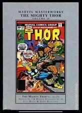 Marvel Masterworks Thor HC #15-Brand New/Sealed!