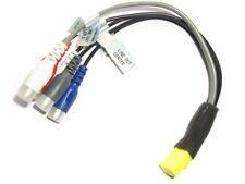 ZENEC Line out Kabel für ZE-NC5011D ZE-NC3811D ZE-NC3131D ZE-NC3141D ZE-NC4612