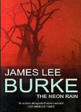 The Neon Rain,James Lee Burke- 9780099415633