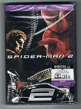 SPIDER-MAN 2 - SAM RAIMI - 2004 - DVD - NEUF NEW NEU