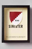 Bend Sinister, Paperback by Nabokov, Vladimir Vladimirovich, Brand New, Free ...