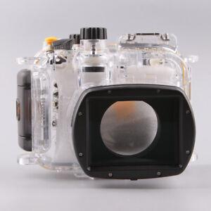 Canon WP-DC52 Waterproof Case for PowerShot G16 Digital Camera