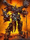KO Grimlock Transformers Oversize Enlarged SS07 Dinosaur Leader Action Figure