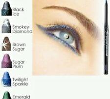 Lot of 4 Avon Glimmersticks Diamonds Eye Liner ~ SUGAR PLUM Purple Eyeliner NEW