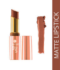 lakme 9 to 5 Matte Lipstick Coffee Command MB1 (3.6g)