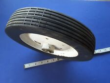 "Vintage 70s Sensation lawnmower 10"" rear wheel NOS"