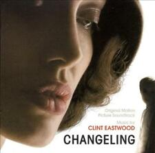 CLINT EASTWOOD (ACTOR/DIRECTOR) - CHANGELING [ORIGINAL MOTION PICTURE SOUNDTRACK