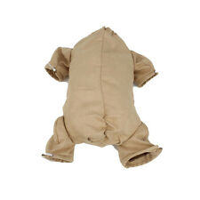 """20-22"""" Reborn Doe Suede Body Fit Reborn Baby Doll Kit 3/4 Arms and Legs"""