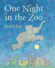 Una notte allo zoo, 0007321120, NUOVO LIBRO