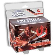 Star Wars Imperial Assault Wookiee Warriors Ally Pack Fantasy Flight FFG SWI15