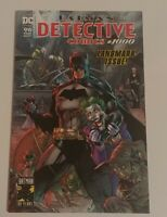DC Batman Detective Comics #1000 (05/2019) JIM LEE Cover A VF 1st Print