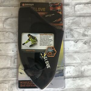 DryGuy Boot Glove for Ski Boots Size LARGE 9-15 Warm Cover Neoprene