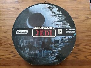 STAR WARS Vintage Collection REVENGE OF THE JEDI SDCC 2011 Death Star *BOX ONLY*