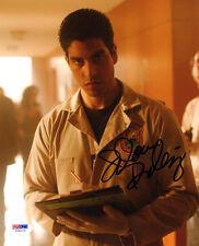 ADAM RODRIGUEZ SIGNED AUTOGRAPHED 8x10 PHOTO CSI: MIAMI PSA/DNA