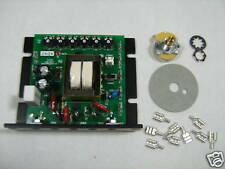Waste Oil Heater Parts Omni pump speed control circuit board 10053