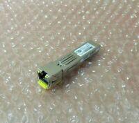 Cisco GLC-T RJ45 1000BASE-TX SFP Gigabit Interface Converter 30-1410-03