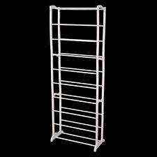 New 10 Tiers Home Portable Closet Storage Organizer Cabinet Shelf Shoe Rack